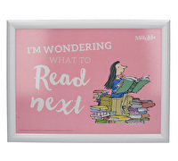 Roald Dahl Matilda Laptray