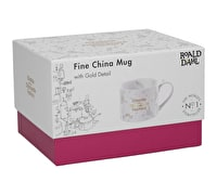 Roald Dahl Charlie And The Chocolate Factory Phizz-Whizzing Can Mug