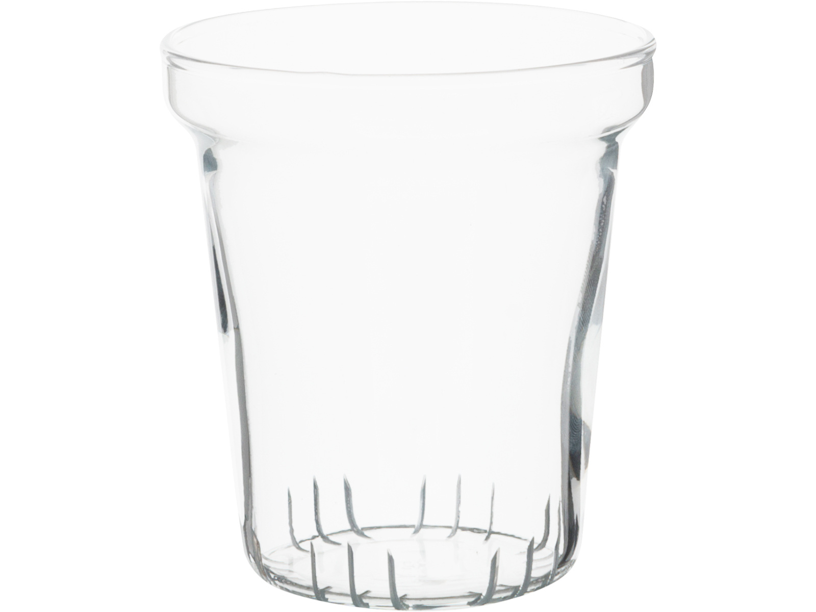 Randwyck Scandia Glass Infuser For Tea Cup