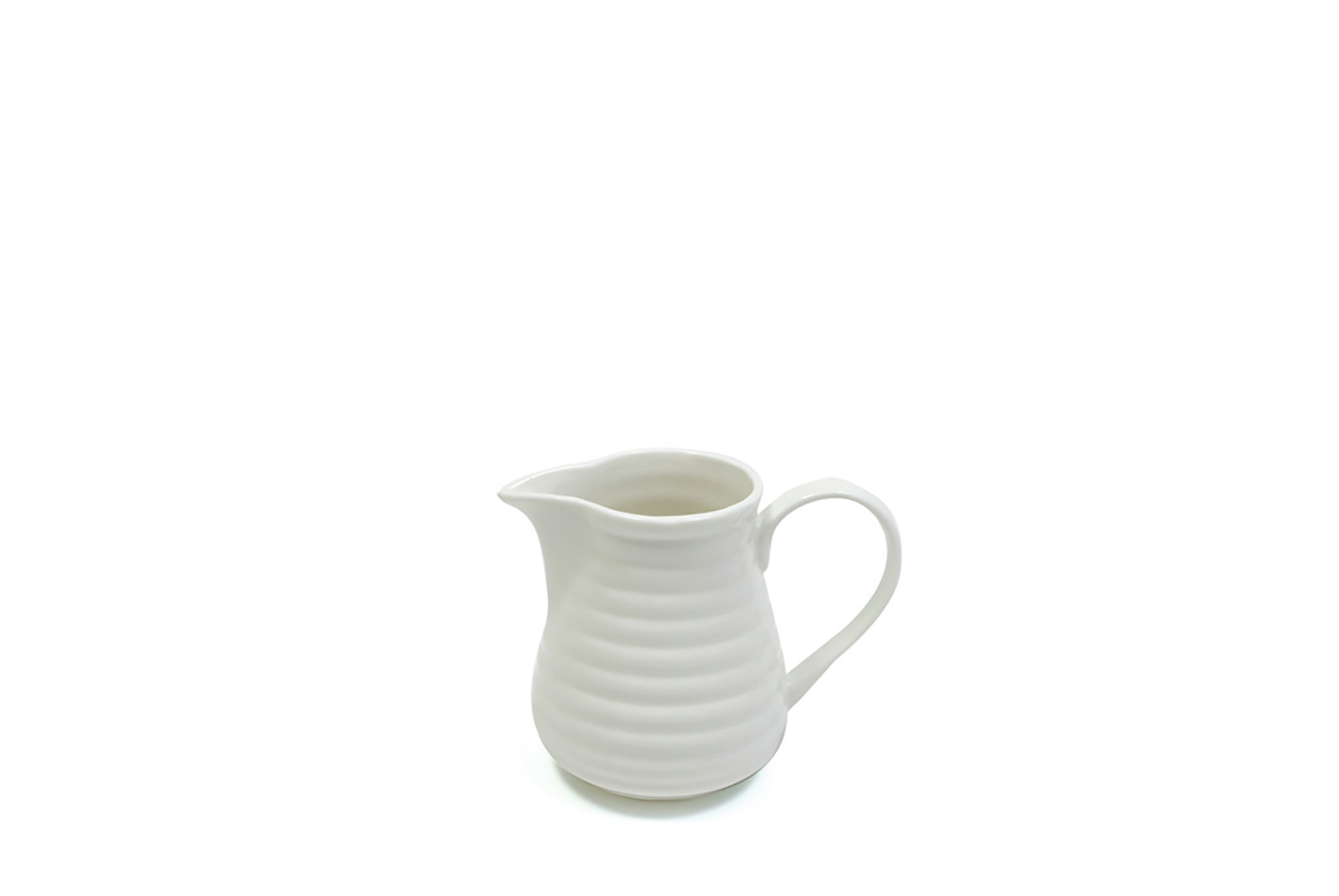 Maxwell & Williams White Basics 100Ml Honeycomb Jug