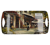 Creative Tops Cafe Small Luxury Handled Tray