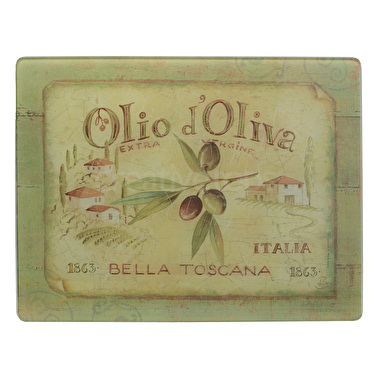 Creative Tops Olio Doliva Work Surface Protector