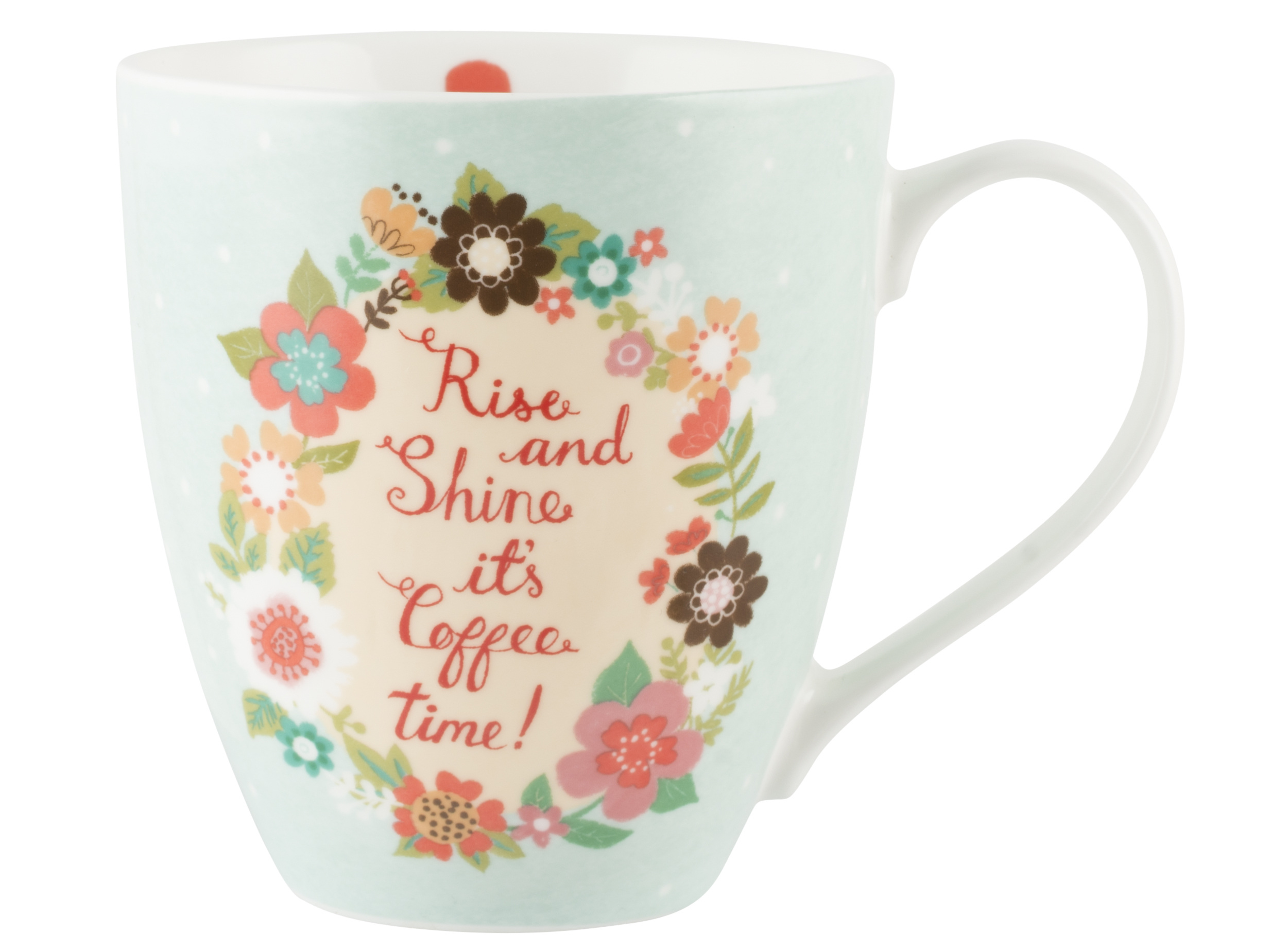 Creative Tops Rise And Shine Bullet Mug