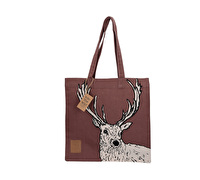 Creative Tops Into The Wild Stag Bag