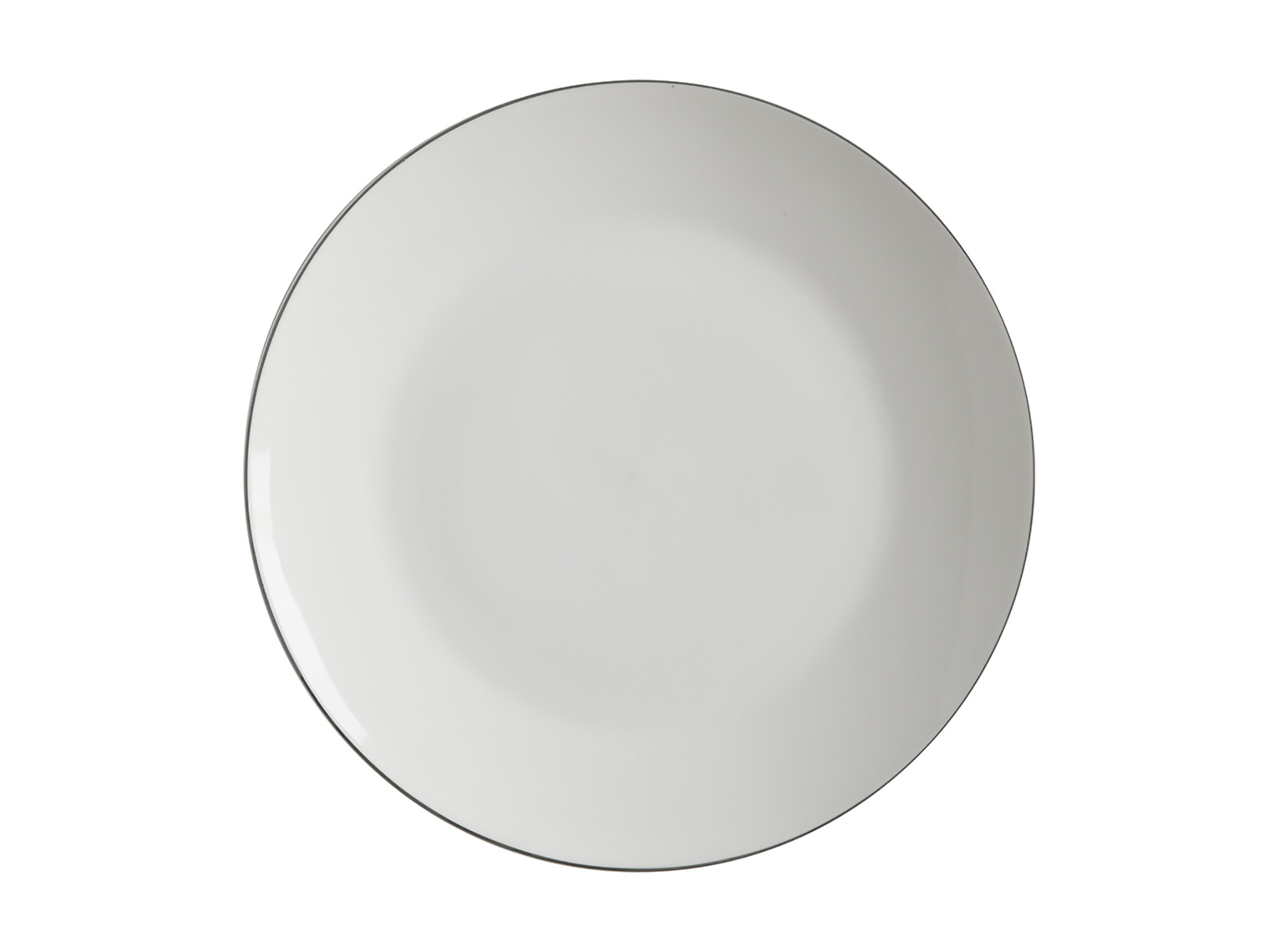 Maxwell & Williams White Basics Edge 19Cm Side Plate