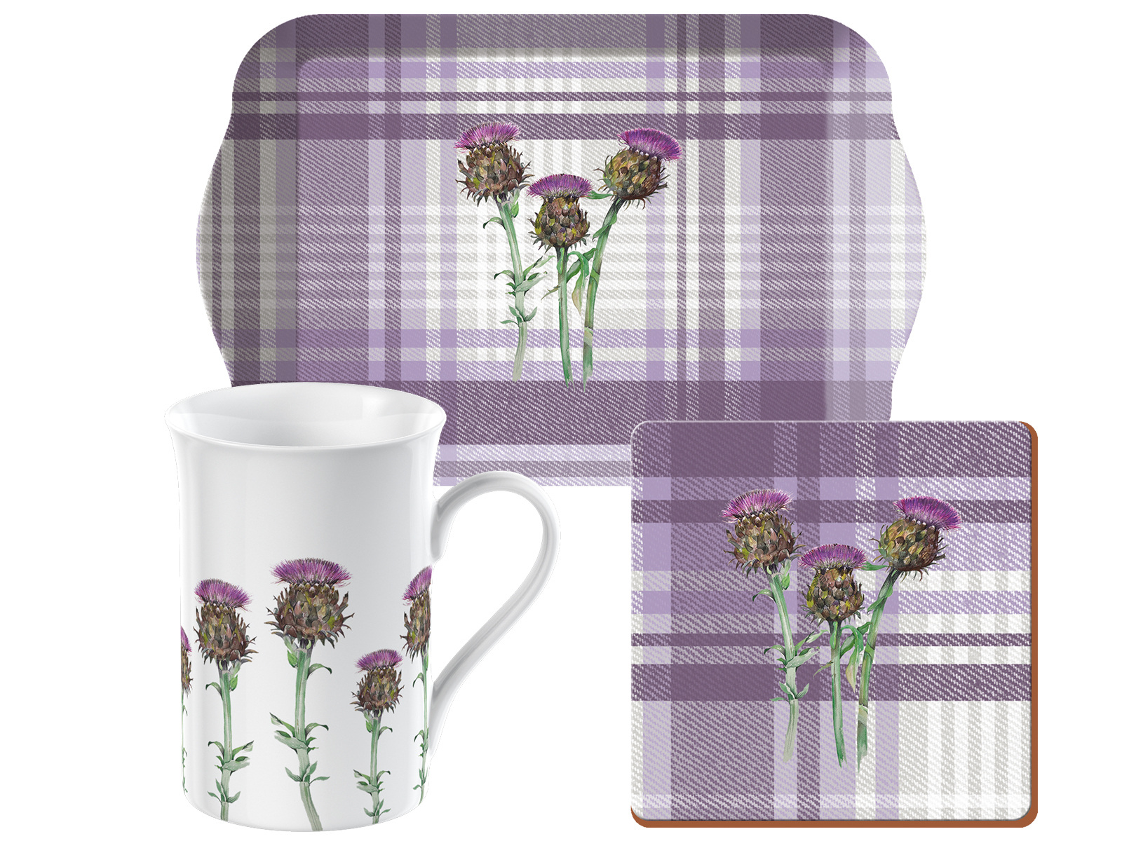 Creative Tops Thistle Time For Tea
