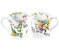 Katie Alice English Garden Garden Fly Away Tankard Mug