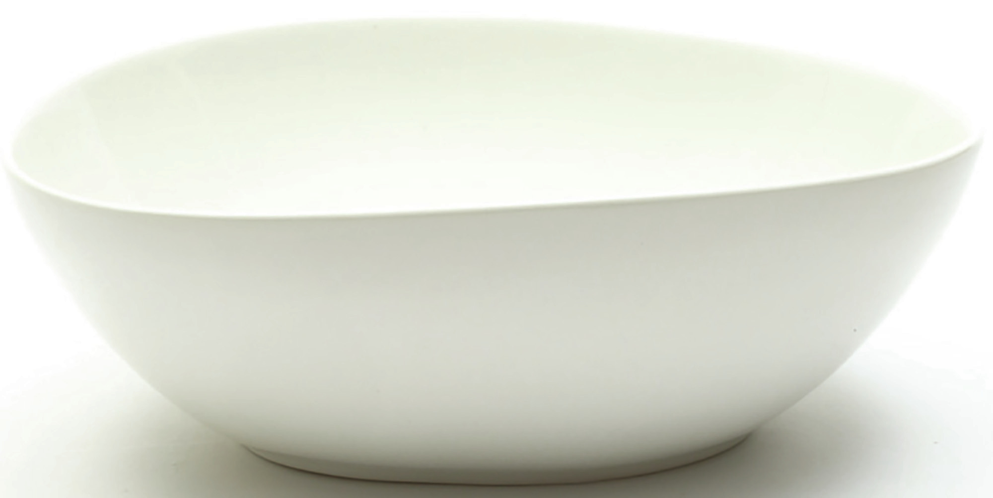Maxwell & Williams White Basics Olso Oval Bowl