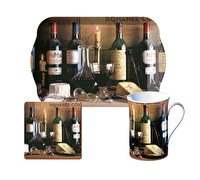 Creative Tops Vintage Wine Time For Tea