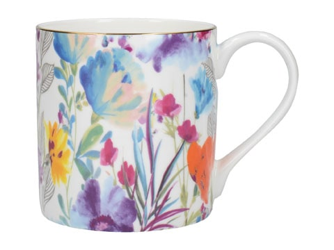 Creative Tops Meadow Floral Can Mug