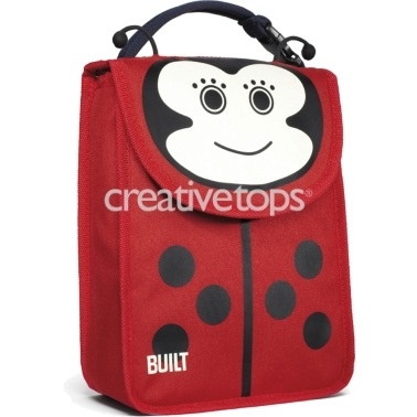 Built Big Apple Buddies Lunch Sack Lafay
