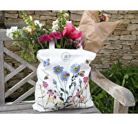 Kew Gardens Meadow Bugs Cotton Bag