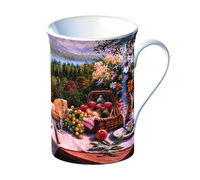 Creative Tops Alfresco Dining Mug In A Box