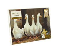 Creative Tops Duck Bath Pack Of 6 Premium Placemats