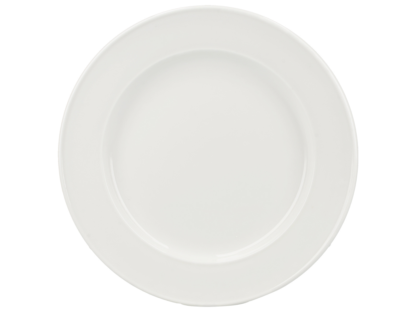 M By Mikasa Whiteware Bread Plate