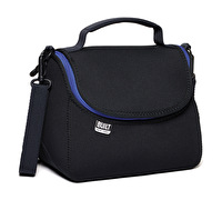 Built Bistro Lunch Tote Black