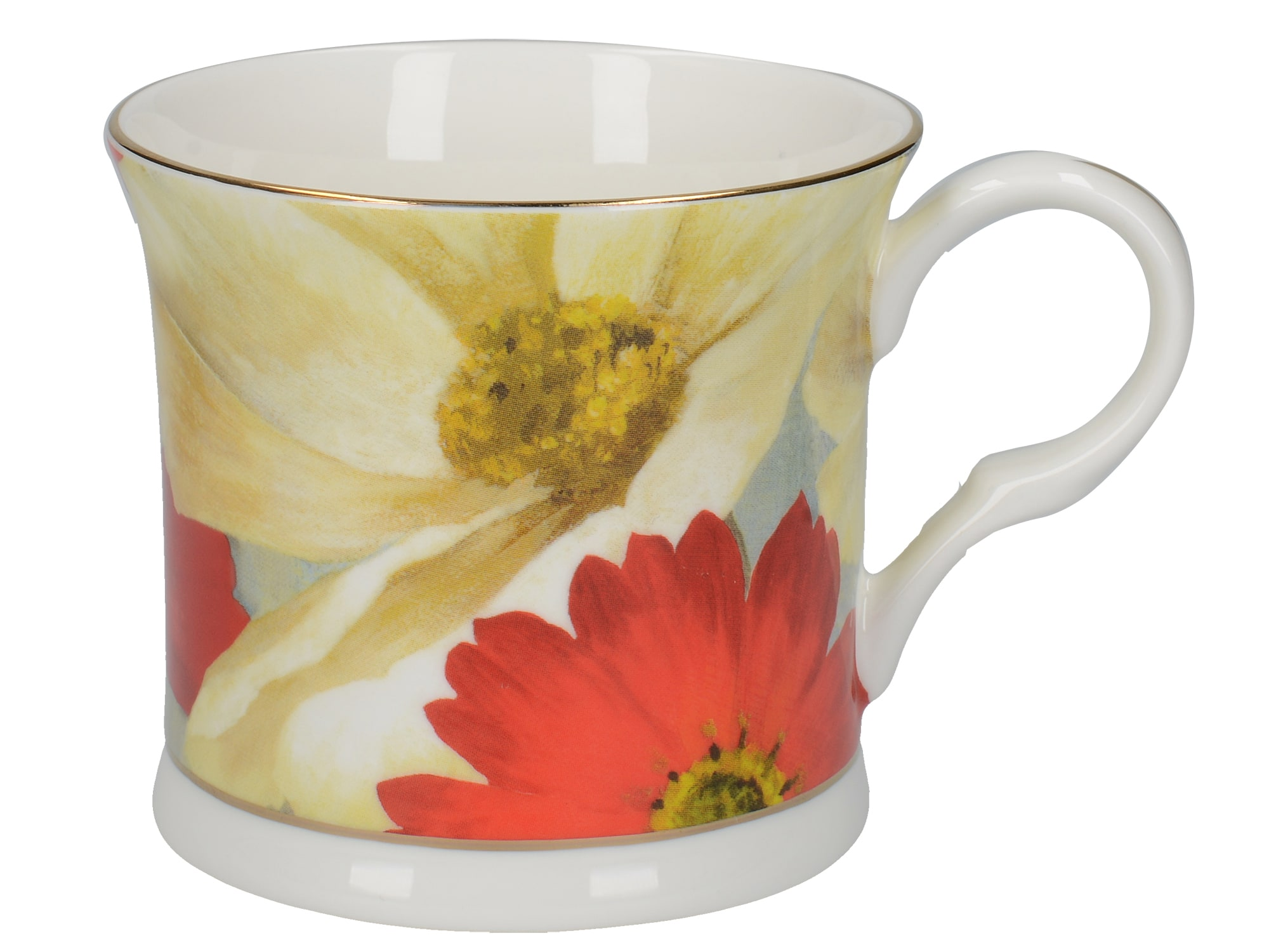 Creative Tops Flower Study Palace Mug