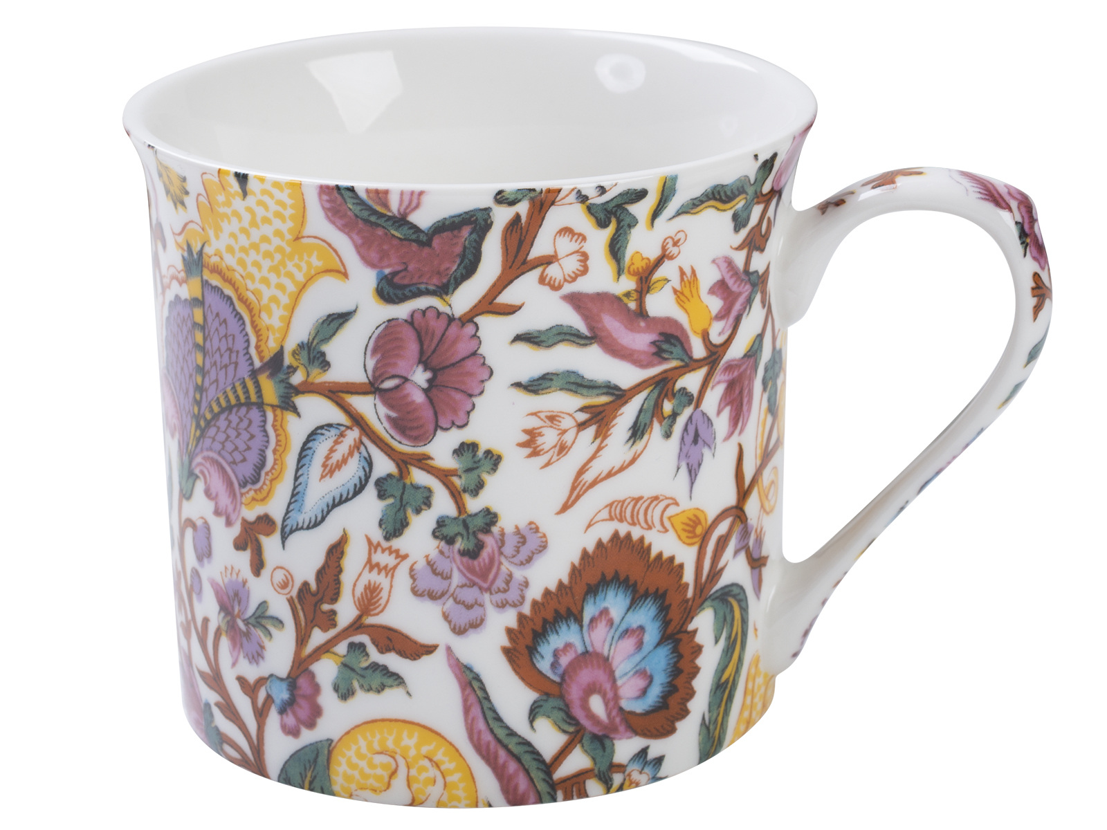 Victoria And Albert Ovey Chintz Palace Mug