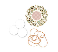 Katie Alice Cottage Flower Preserve Sealing Set