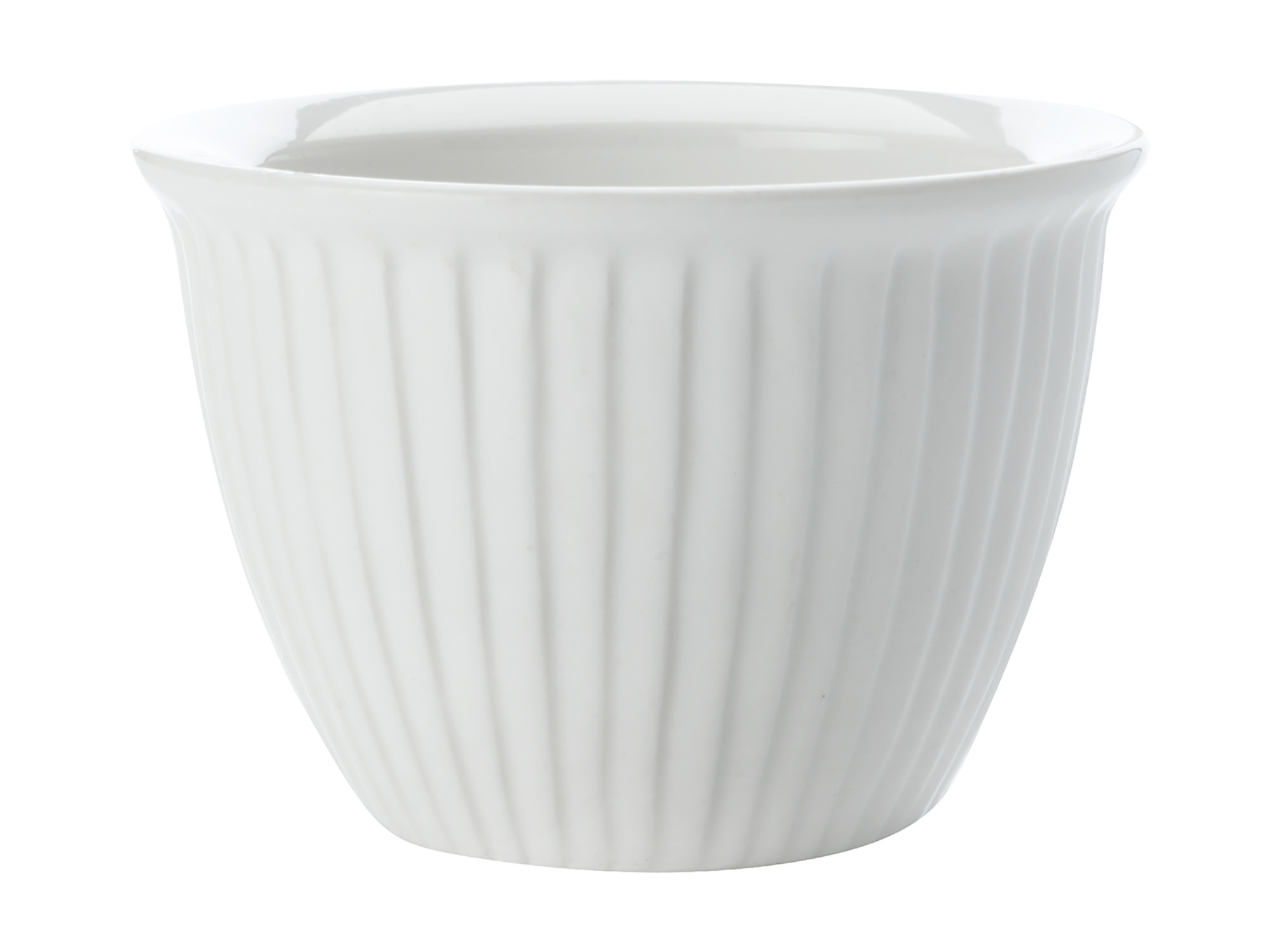 Maxwell & Williams White Basics Custard Cup