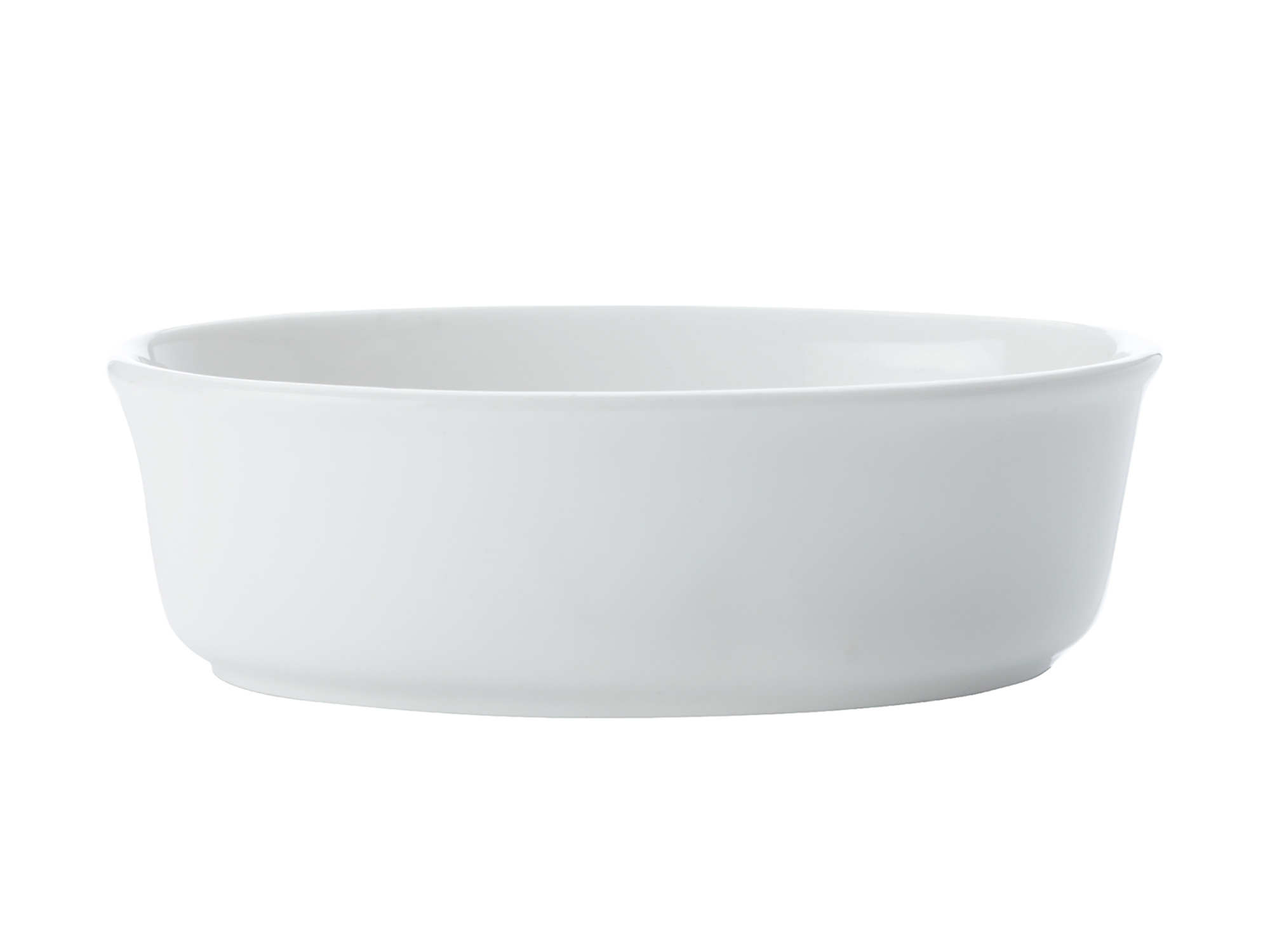 Maxwell & Williams White Basics 18Cm Pie Dish