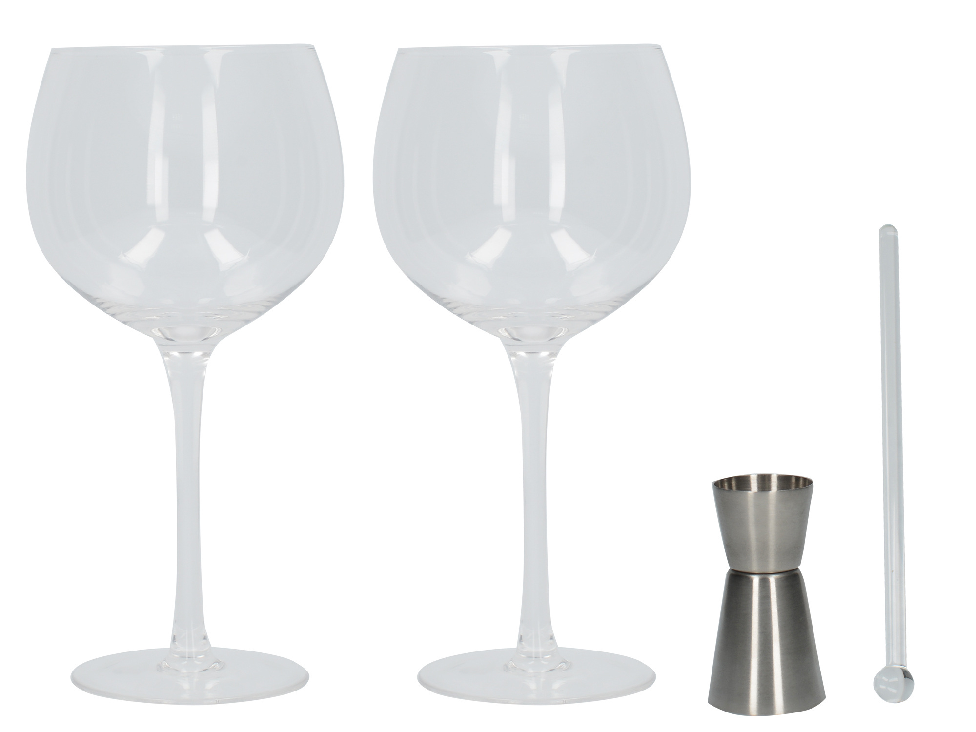 Creative Tops Earlstree & Co Gin Goblet Set
