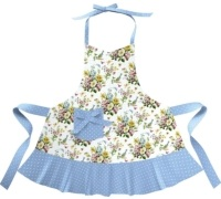 Katie Alice English Garden Apron