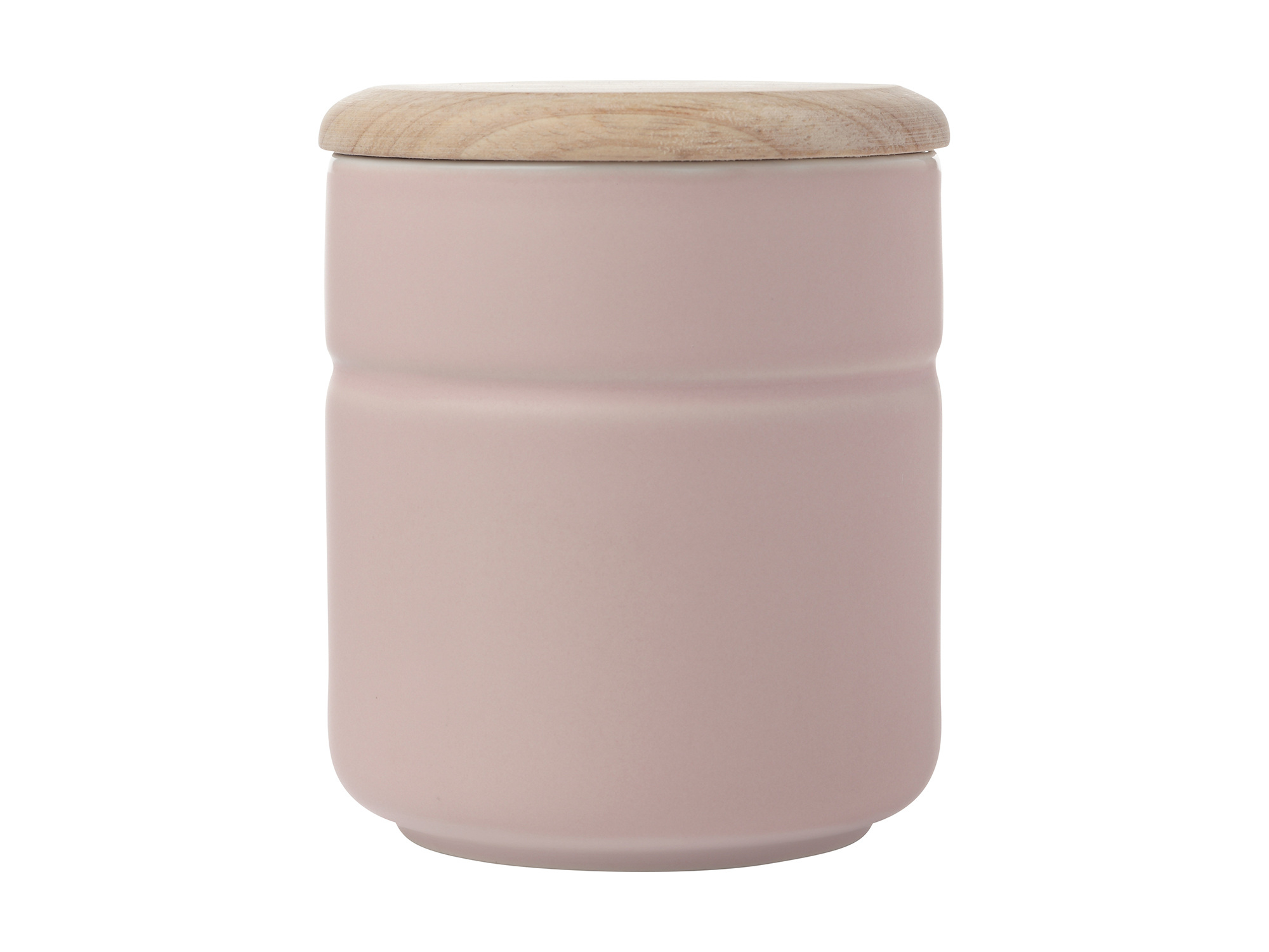 Maxwell & Williams Tint 600Ml Canister Rose