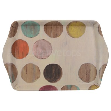 Creative Tops Retro Spot Scatter Tray