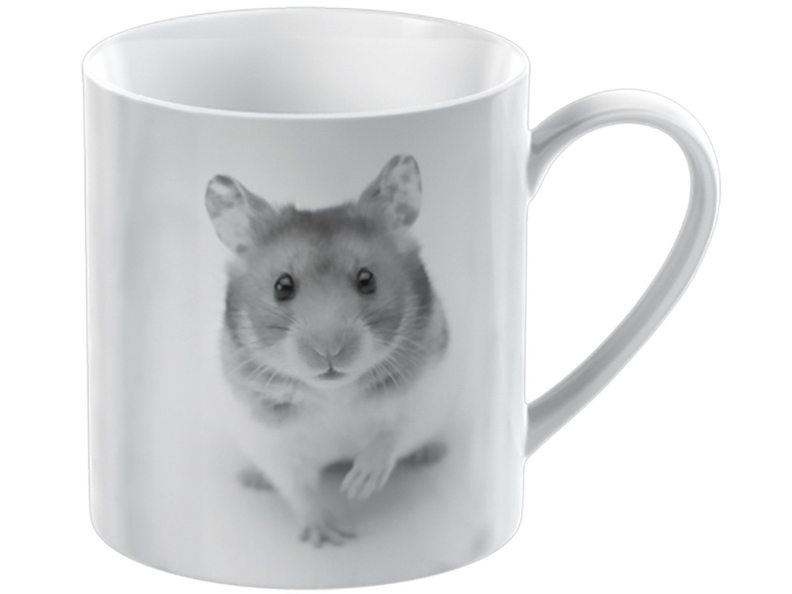 Creative Tops Pet Corner Hamster Can Mug