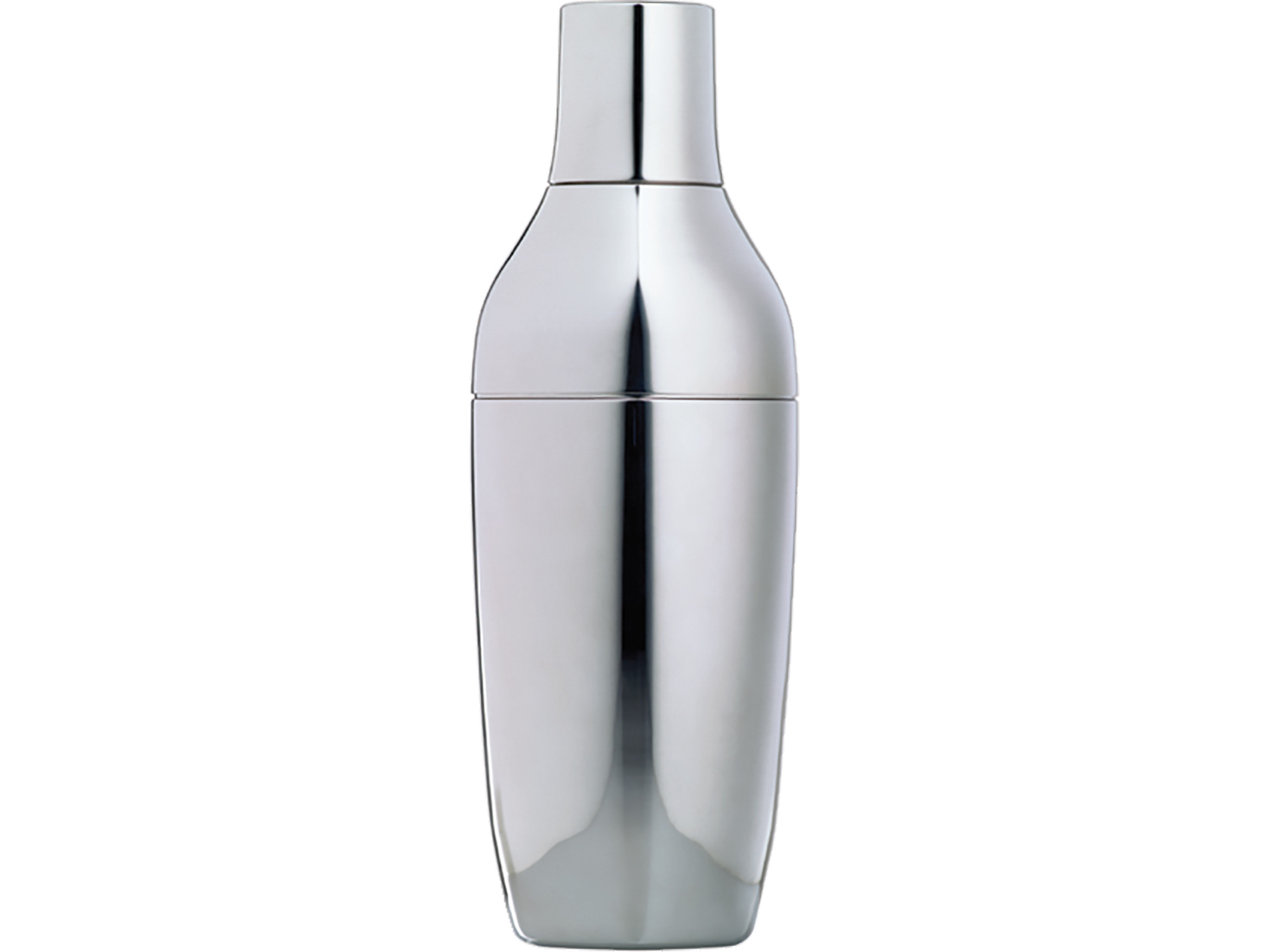 Built Curve Insulated Shaker