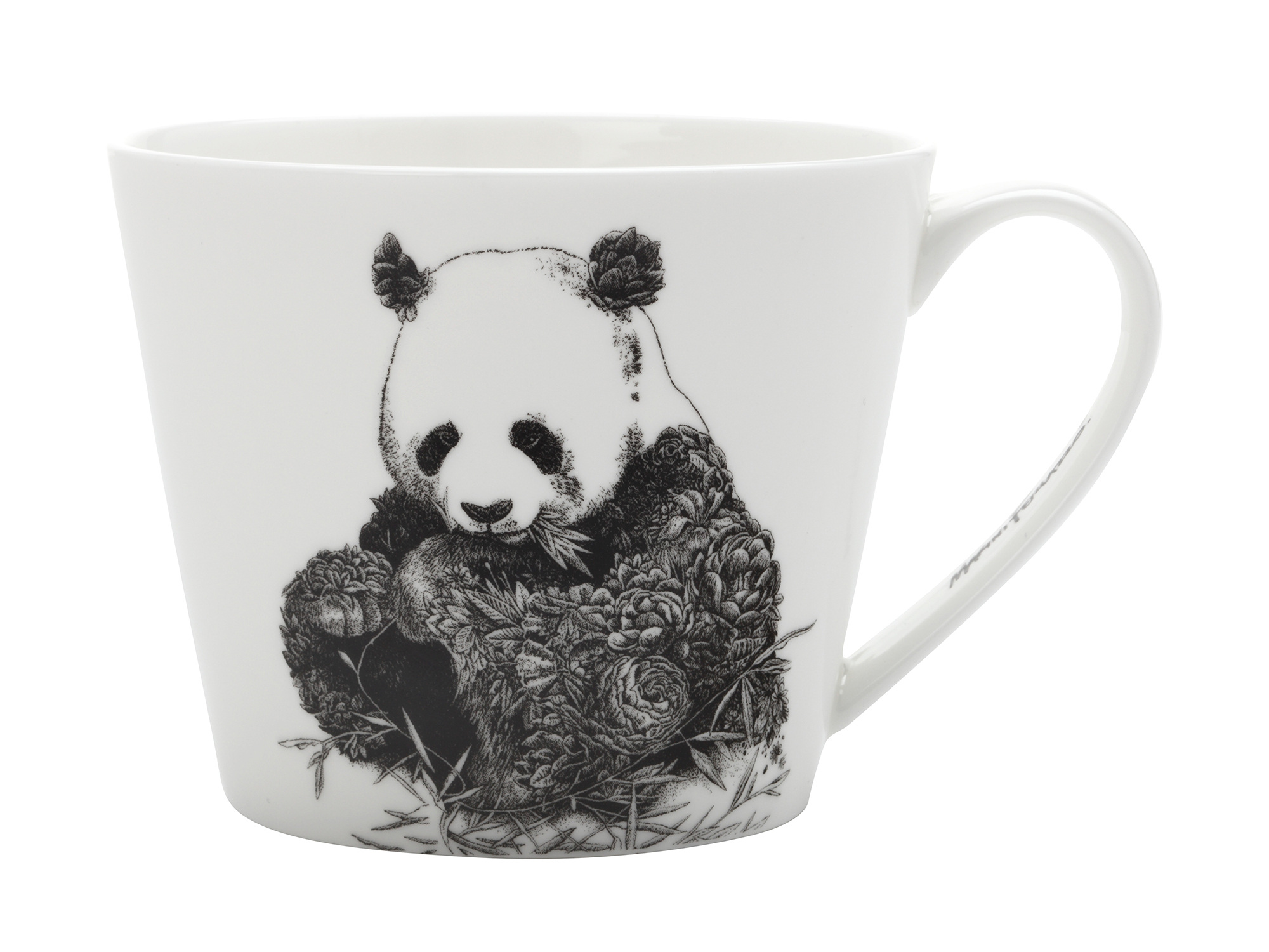 Maxwell & Williams Marini Ferlazzo Panda 450Ml Mug