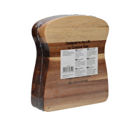Creative Tops Feather Lane Wooden Toast Rack