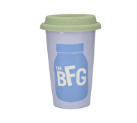 Roald Dahl Bfg Travel Mug With Embossed Lid