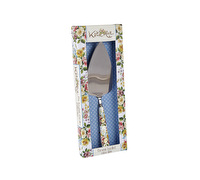 Katie Alice English Garden Cake Slice