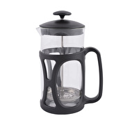 Randwyck Napoli 1000ml 8 Cup Cafetiere Black