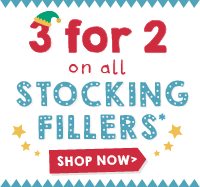 [B2C] 3 for 2 - Stocking Fillers - SMALL