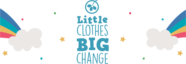Little Clothes Big Change