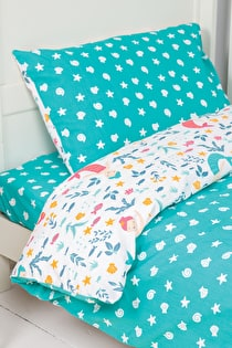 Cuddle-Up Cot Duvet Set
