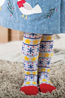 Little Norah Tights