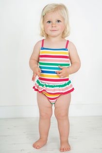 Mullion Swimsuit