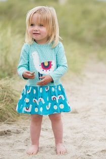 Hetty Hotch Potch Dress