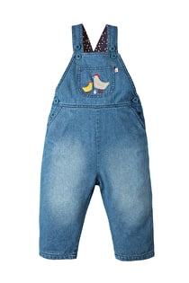 Hopscotch Dungaree
