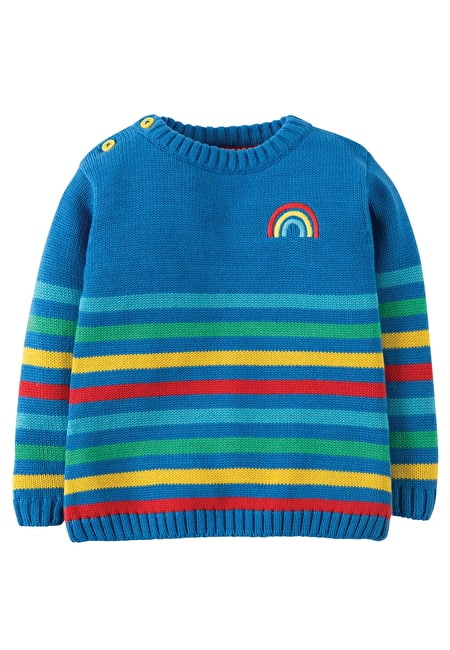 Jack Knitted Jumper
