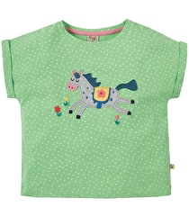 Bella Boxy T-shirt
