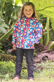 Puddle Buster Packaway Jacket