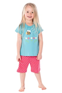 Little Primrose PJs