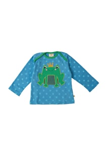 Bobby Applique Top