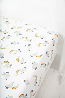 Cosy Cot Sheet 2 Pack