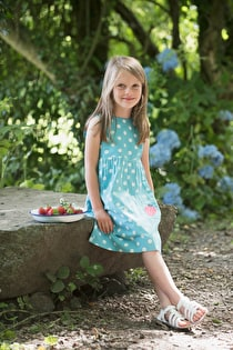Lamorna Reversible Dress
